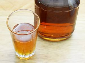 Old-Fashioned Mead