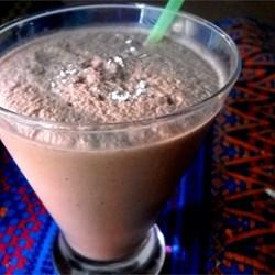 Cocoa Espresso Cooler