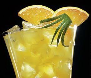 Screwdriver (Pernod)