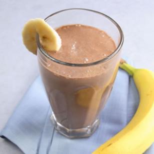Cocobanana Shake