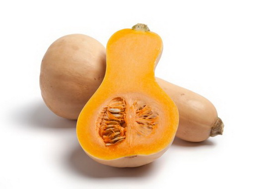 How to Tell When Butternut Squ