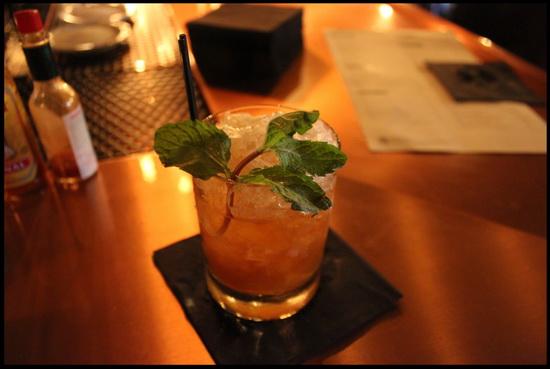 Stinger (Bourbon)