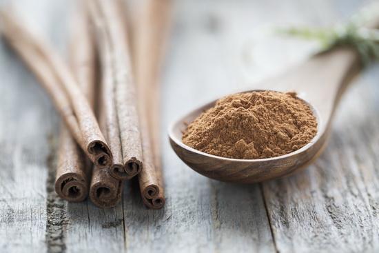 Cinnamon Bam
