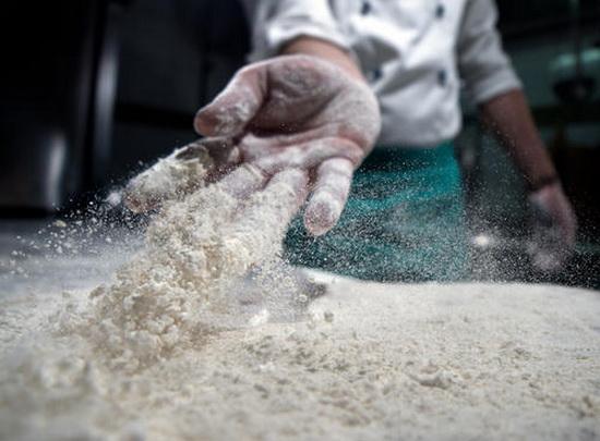 Dark Flour
