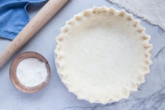 Homemade Piecrusts