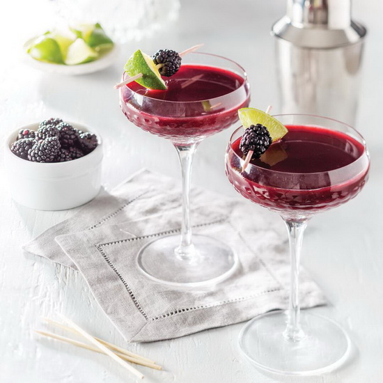 Blackberry Daiquiri