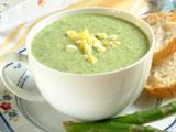 Asparagus Soup Marseilles