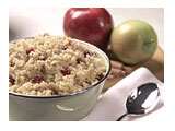 Cran-Apple Couscous